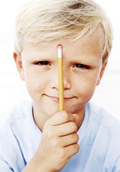 Niños superdotados: Parte I