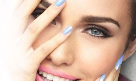 No Make-Up es una de las tendencias de maquillaje para esta primavera, Isadora también se suma a ella