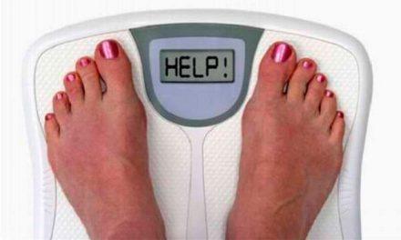 Obesidad y la mejor manera de combatirla