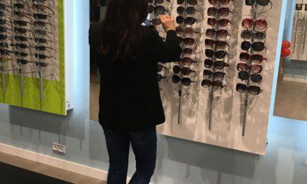 OH MY GLASSES óptica outlet: diseño, calidad y primeras marcas a precios increíbles