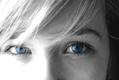 Como maquillarte si tus ojos son azules