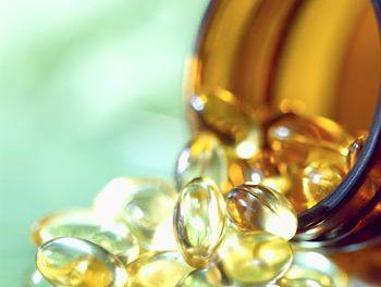 El omega-3 alivia la depresión durante el embarazo