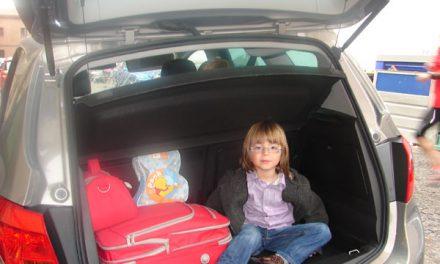 Pon un Opel Meriva en tu vida: un vehículo ideal para la familia