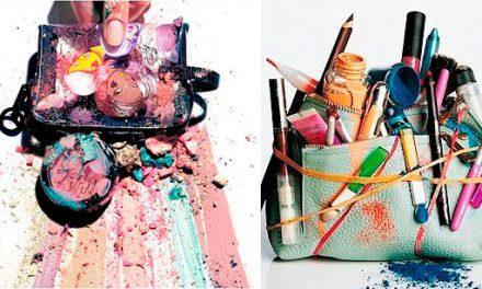¡Organicemos nuestro maquillaje!