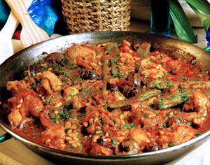 La receta del día: Paella Valenciana