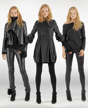 Cómo vestirnos para parecer más delgadas