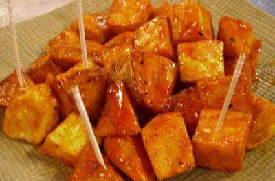La receta del día: Patatas bravas de Madrid