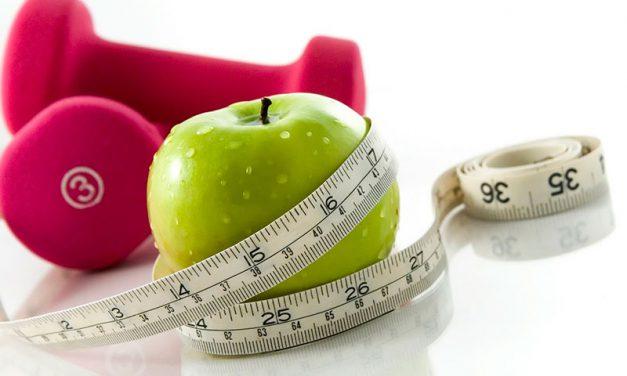 5 pasos para perder peso sin perder la salud