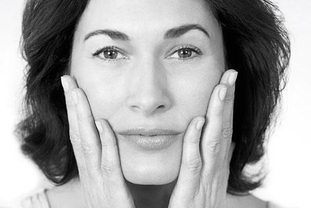 Pérdida de volumen facial, y como combatirla
