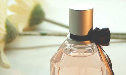 Un perfume para mamá
