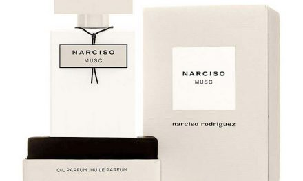 El mejor Perfume en aceite, Narciso Rodriguez Musc Oil Parfum