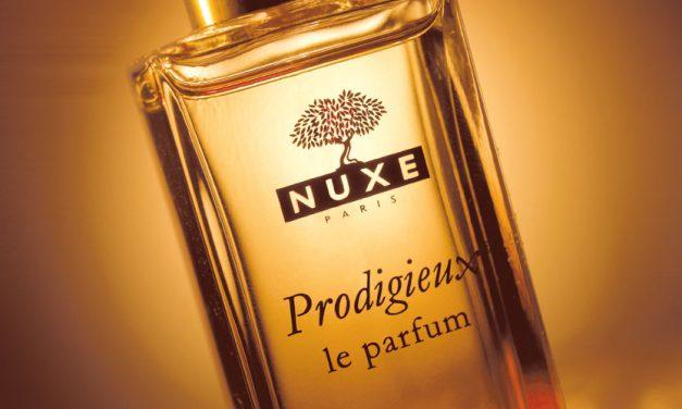 Un perfume que nos traslada al verano, Prodigieux® le parfum de NUXE