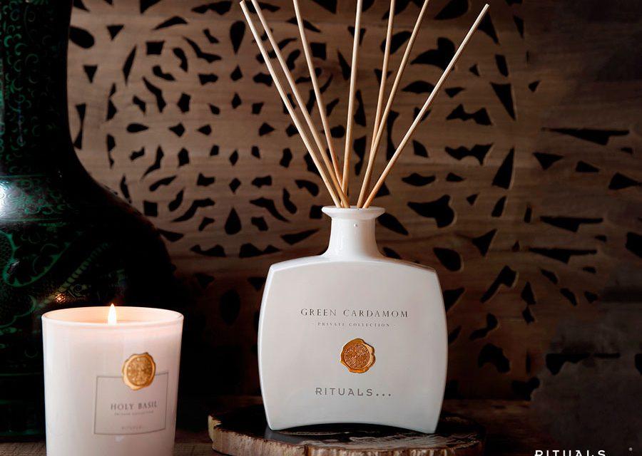 perfumes para el hogar nueva colecci n de rituals