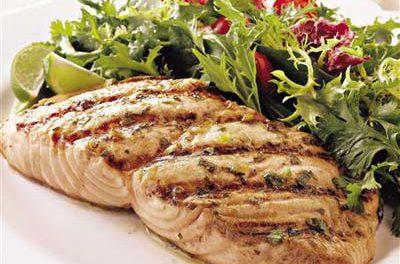 Dieta hipocalórica abierta – 1500 calorías