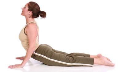 Trabaja todo el cuerpo con pilates