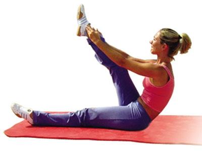 Después del verano ¡Carga tus pilas con Pilates!