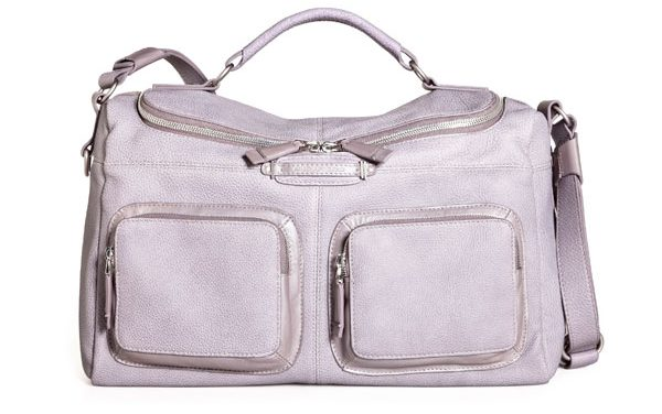 Piquadro: Colección de bolsos primavera-verano 2011