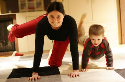Practica ejercicio estés donde estés