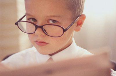 Como salir airoso de las preguntas embarazosas de los niños