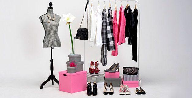 Prendas basicas, que no pueden faltar en tu armario