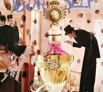 Presentación de Couture Couture, el nuevo perfume de Juicy Couture