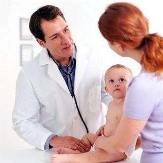 Primeros auxilios a los niños: Traumatismos
