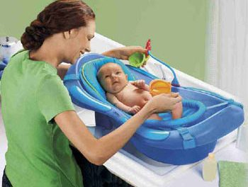 Consejos para los primeros días del bebé en casa