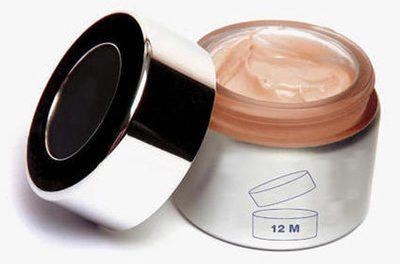 Los productos de cosmética también caducan