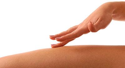 Lo más natural para proteger la piel
