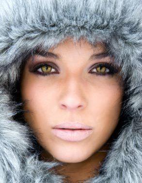 Labios, rostro y manos: Protégelos del viento y el frío