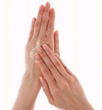 Protege las manos del envejecimiento