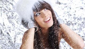 Como tratar la piel con el frío