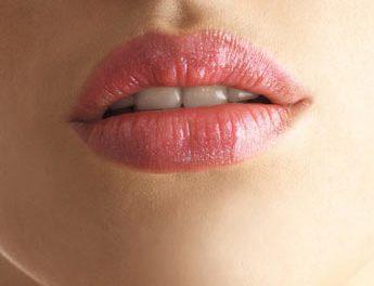 Protege los labios del frío con aguacate