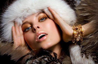 Decálogo para proteger la piel del frío