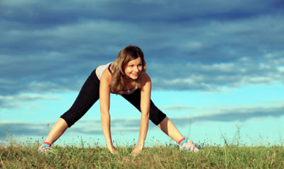 Si quemamos calorías haciendo ejercicio ¿Podemos comer más?