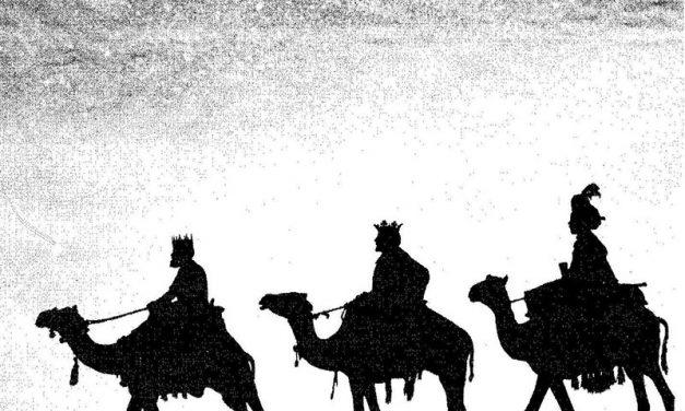 Concurso de Zalando: Carta a los Reyes Magos