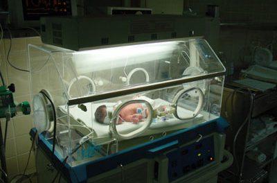 Problemas médicos en el recién nacido: Ictericia