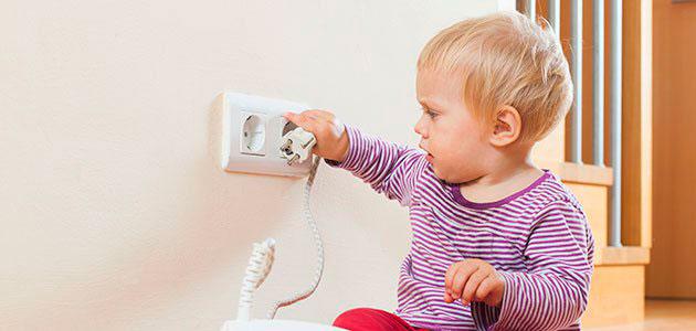 10 recomendaciones para prevenir accidentes infantiles