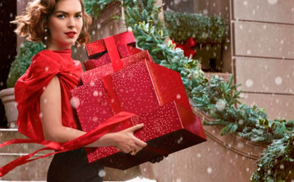 Regalos para Navidad: perfumes sólidos y polvos compactos
