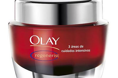 Regenerist 3 Areas de Cuidados Intensivos de Olay