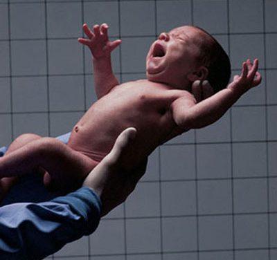 Respuestas a las preguntas que  nos hacemos con los recién nacidos