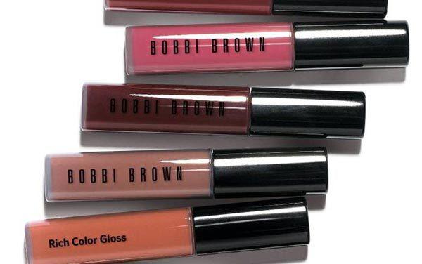 Los nuevos Rich Color Gloss de Bobbi Brown