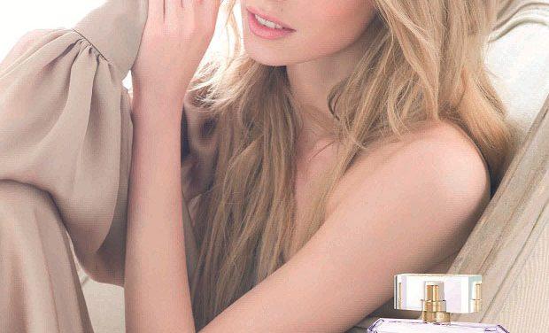 Gold Diva, la nueva fragancia de Roberto Verino