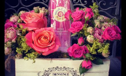 Rose Imaginaire de Roger & Gallet