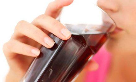 ¿Sabíais que consumir bebidas azucaradas no causa obesidad?