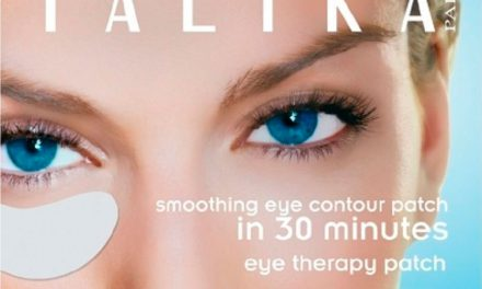 El secreto de los celebrities para el contorno de ojos, Eye Therapy Patch de Talika