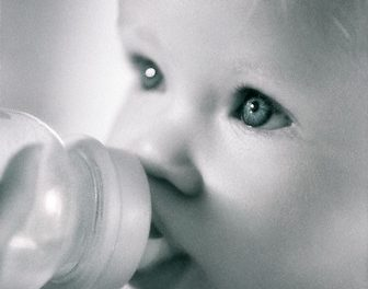 Seguridad en la alimentación del lactante