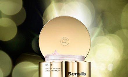 Idyllic de Sensilis: Regeneración de Células Madre