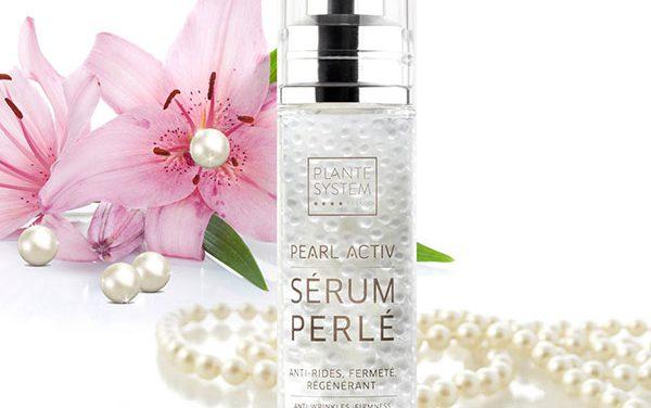 Cuida tu piel con el novedoso Sérum Pearl Activ