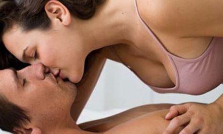 Los mejores momentos para el sexo